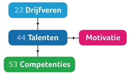 TMA talentenanalyse aanpak
